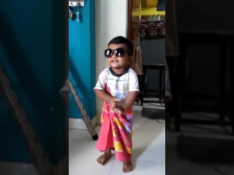 Baby Lungi Dance