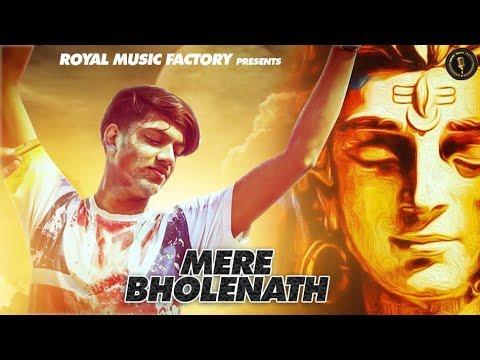 Mere Bholenath ( Audio )   Anmol Hans   New Bhole Song 2019   Latest  Haryanvi Songs Haryanavi 2019