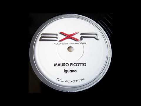 Mauro Picotto - Iguana (Blank & Jones Remix) (1999) mp3