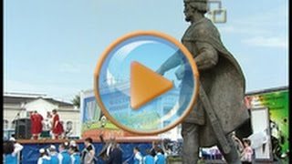 [11-3] Всероссийский фестиваль мобильных библиотек
