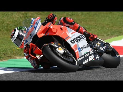 MOTO GP 2018, GP DE ITALIA (MUGELLO) RESUMEN FINAL DE LA CARRERA.