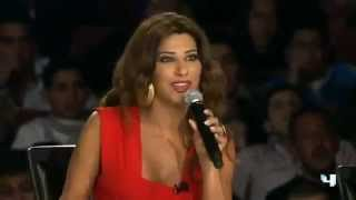 Arabs Got Talent 2012-Ep4 - Break danse- vive Maroc