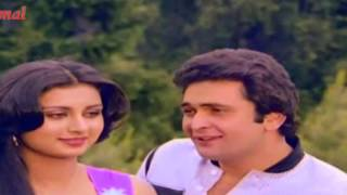 Aisa Kabhi Hua Nahin Karaoke (Kishore Kumar)