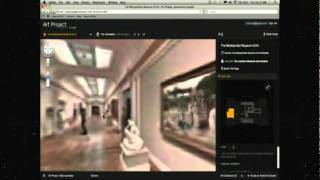 Amit Sood: Building a museum of museums on the web thumbnail