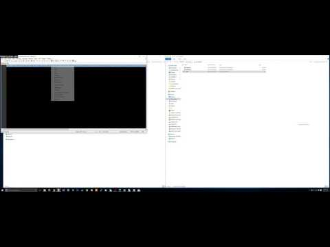 Python connection to Access Database using pypyodbc - YouTube