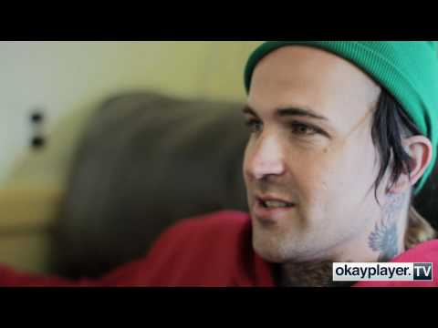 Yelawolf Pop The Trunk Roots Picnic Interview