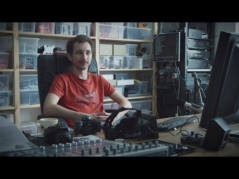 RiftUP! DK1 Upgrade Kit Indiegogo pitch