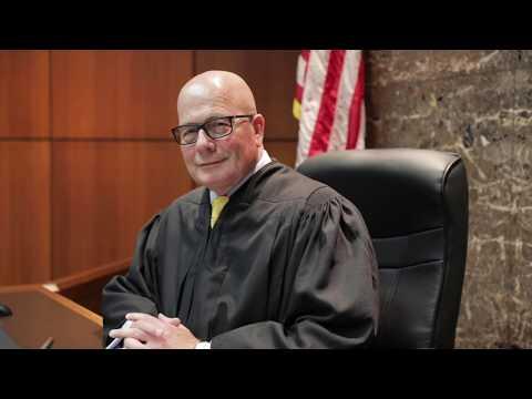Judge Jim McCluskey For DuPage County Circuit Judge