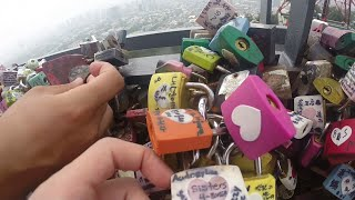 Next Corea | Capítulo 7: Torre Namsan (N Seoul Tower)