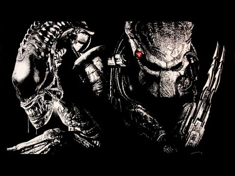 Alien vs Predator AMV (