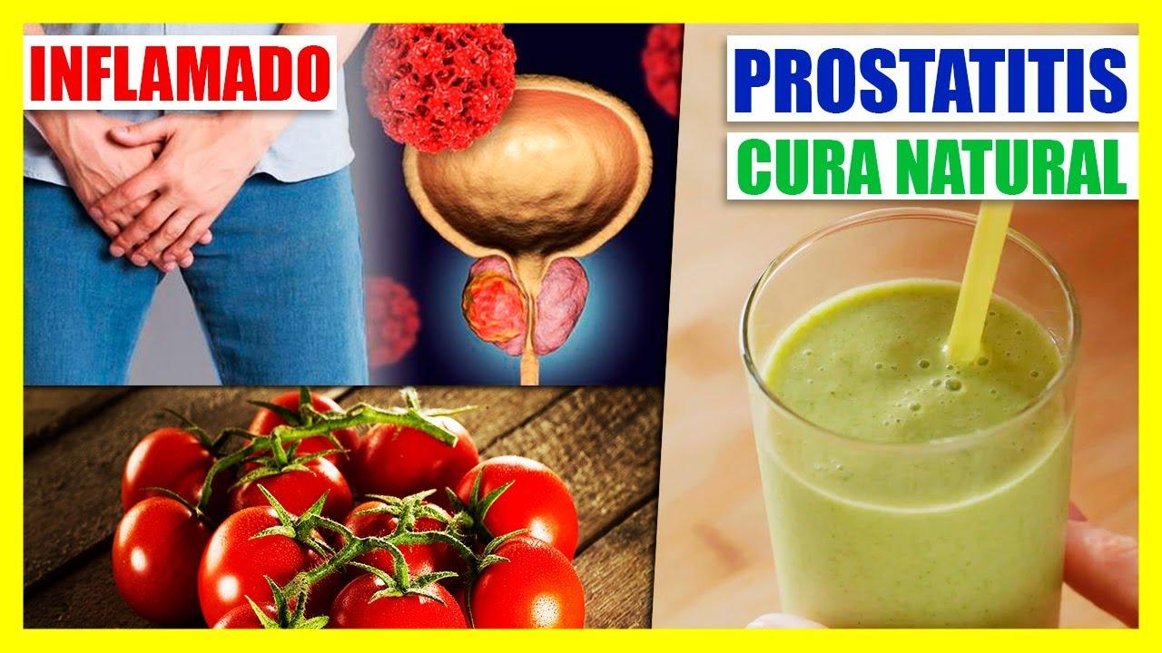 síntomas y remedios de próstata