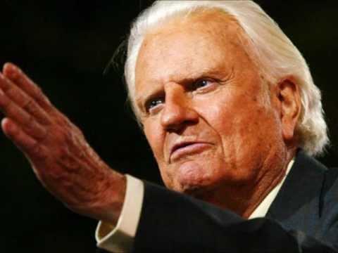 Dr. Scott Johnson 3/31/13 - (3/4) Franklin Graham's Apostasy, Billy Graham, Mormonism, etc.