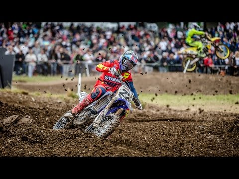 Dirt Shark- Euro Trip with Chad Reed