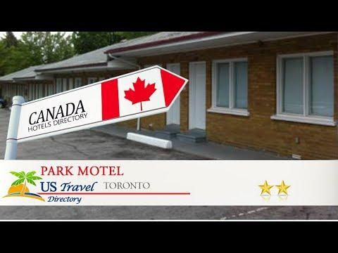 Park Motel - Toronto Hotels, Canada