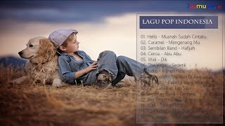 Lagu Pop Indonesia Ngehits (Koleksi Lagu Tahun 2000 an) | Jesmusik