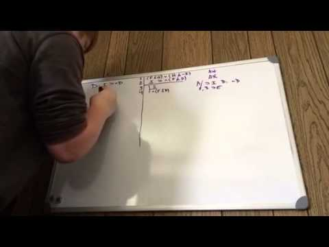 Sentential Logic (12): More Problems in SD (subderivations)