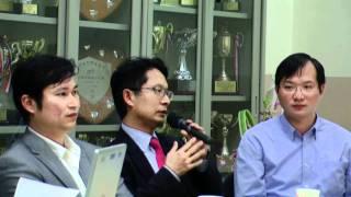 HKCWCC 第二屆校友校董選舉論壇 (3 of 5) 2nd IMC Election Forum (3 of 5)