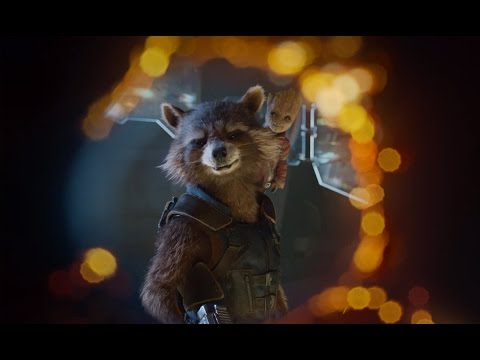 Marvel's Guardians of the Galaxy Vol. 2 - Official Sneak Peek