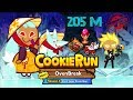 Complite the Mission for 200 M+ score with Kumiho & Lemon Cookie!