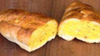 How To Make Garlic Bread Video Recipe