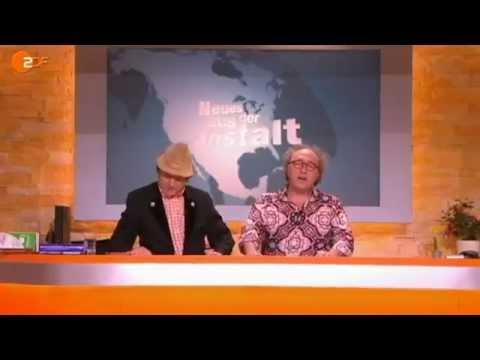 Neues aus der Anstalt (vom 22.01.2013) - ZDF (4/4)