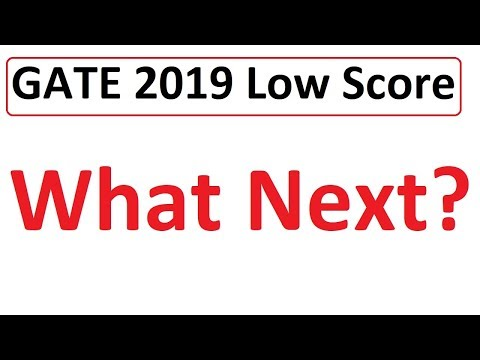(English)GATE 2019 Low Score What Next? Real Scenario After M.Tech in India? Mp3