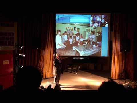 Spectacles JPO 2010 [p.0/12] - Programmes de l'Institut du Fleuve