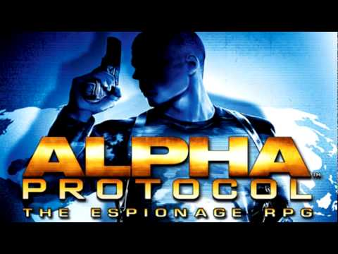 Alpha Protocol Complete OST Game Rip (main theme preview )+ Download