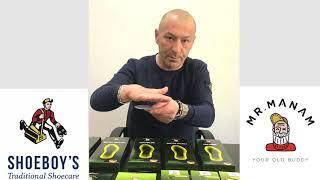 Стельки Mr.Manam видео обзор. RELAX GEL 1/2 противоскользящие гелевые полустельки