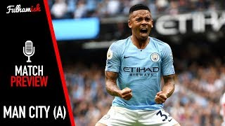 PREVIEW | Man City v Fulham