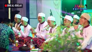 THOBALI // GROUP HADROH BABUL MUSTHOFA PEKALONGAN MP3