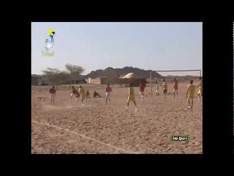 Tibesti (Region Of Chad) football match