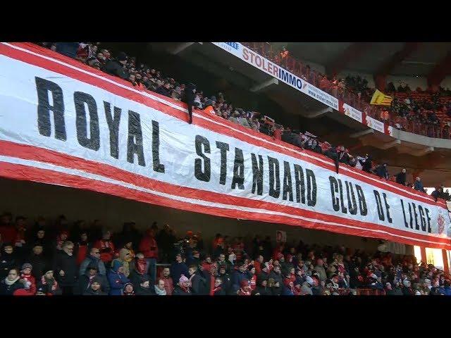Standard - Club Brugge : 1-1