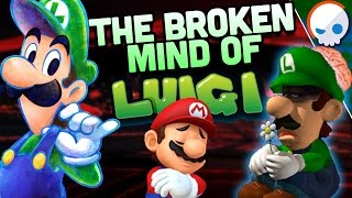 The Psychology of Luigi: Childhood Trauma | Gnoggin