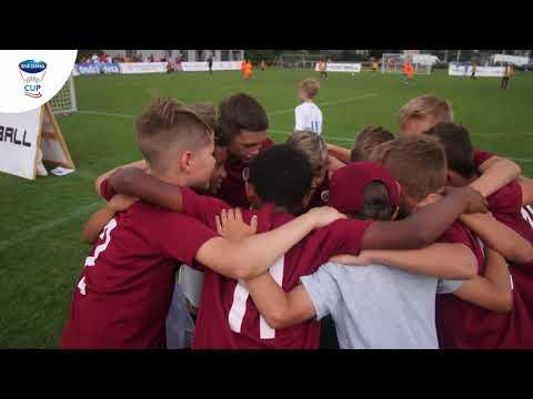 Ondrášovka Cup 2018: Sparta získala trofej pro vítěze