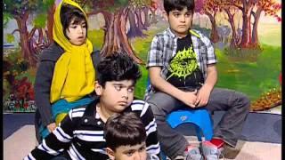Story Time: Programme 6 (Urdu)