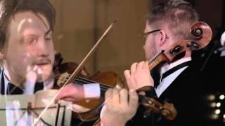 Léonie Sonning Musikpris Talent Live: Trio Vitruvi med Jacob la Cour - Cello
