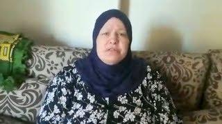 مواطنة بالإسكندرية تستغيث لتضررها من مطعم سوري مش عارفين نقعد في بيتنا