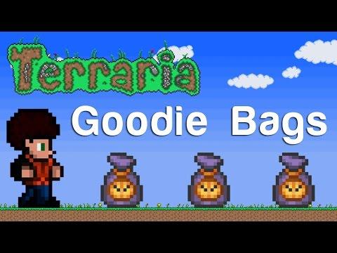 Terraria Xbox - Goodie Bags [124]