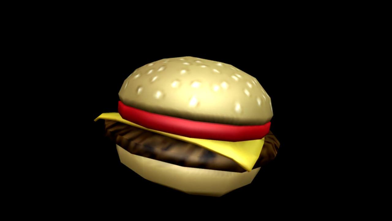 Roblox Chez Burger Youtube Mmm Chezburgers Youtube