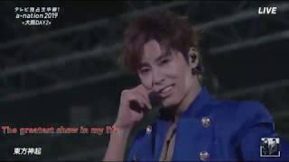 동방신기 (TVXQ!) (TOHOSHINKI) - Showtime 한글자막 (2019 anation ver)…