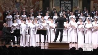 Orfeón Donostiarra - Todas las mañanitas (17 BS Festival Mil·lenni)