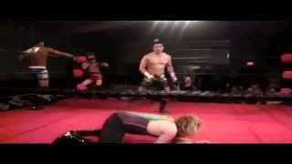 6 Man Tag - Kenny King, TJ Perkins, Damian Drake vs The U and Bobby Burgerhands