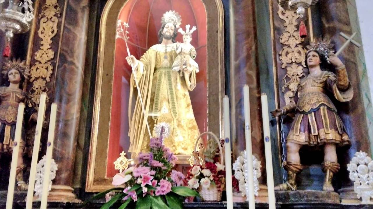 Resultado de imagen para Fotos de la Iglesia Mayor de San Pedro y San Pablo (en San Fernando, Cádiz