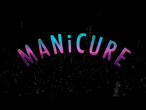Lady Gaga - MANiCURE (Lyric Video)