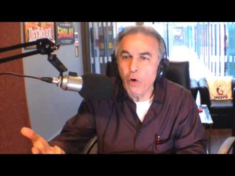 140402 Siamak Kaikavoosi, On Iran, Democracy, Power etc with Dr Anand www.spicefm.co.uk