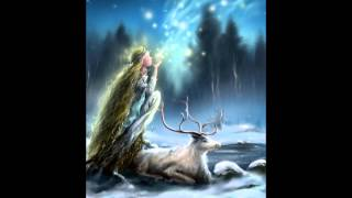 Loreena McKennitt ~ God Rest Ye Merry, Gentlemen (Abdelli version)