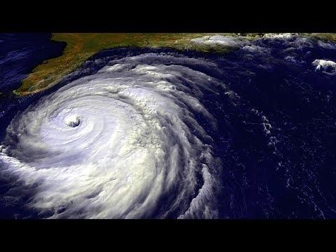 """Ураган """"Мария"""" едва не уничтожил Пуэрто-Рико. Ураган Мария 4 категории бушующий в Доминикане"""