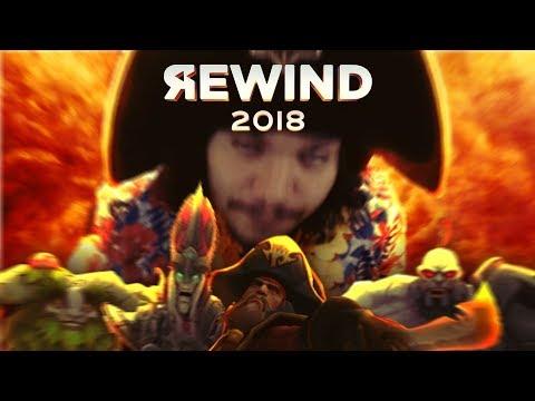 Tobias Fate 2018 Youtube Rewind