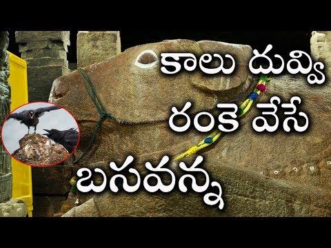 భూమండలం దద్దరిల్లేలా లేచి రంకె వేసే బసవన్న అసలు రహస్యం I Temple Rahasyalu